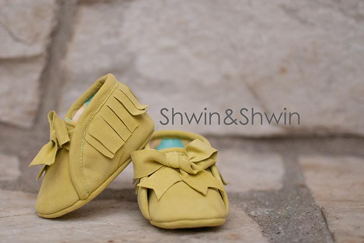 超可爱宝宝鞋,时尚婴儿鞋制作,简单