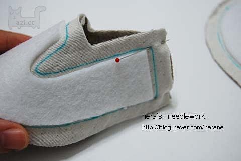 婴儿鞋宝宝鞋[韩文][图16张编号361]