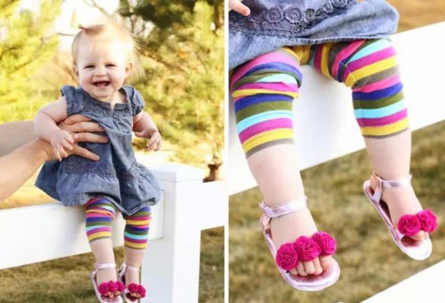 宝妈的旧包包千万别扔,还可以给宝宝做双漂亮小鞋子